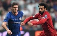 'Cậu ấy việt vị nhưng vượt qua hậu vệ và đưa bóng vào góc cầu môn'