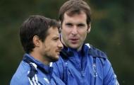 Đội hình ra sân Chelsea khởi đầu cho kỷ nguyên Abramovich nay ở đâu?