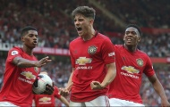 Vì sao Man Utd, chuyên gia bất bình: Cậu ấy cần được xin lỗi