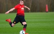 Fan Man Utd: 'Cậu ấy thật đáng kinh ngạc'