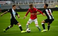 O'Neill vô tình giúp Man Utd tìm ra người thay thế Lingard
