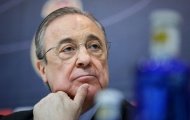 Chủ tịch Perez giải thích lí do Real không mua Pogba, Neymar