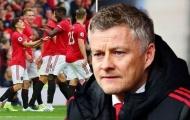 5 trụ cột vắng mặt, Solskjaer đau đầu trước trận Leicester
