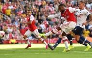 Alexandre Lacazette mang tin cực dữ đến Arsenal