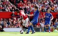 Tại sao Man Utd nhận được quá nhiều quả penalty trong mùa này?