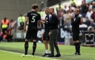 'Man City phải trả giá khi không mua Maguire'