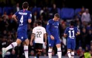 'Tôi sẽ là người đá penalty cho Chelsea ở những trận đấu tới'