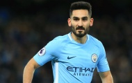 Guardiola chỉ ra ngôi sao bị bạc đãi ở Man City