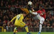 Fan Man Utd: 'Đẳng cấp, cậu ấy nên được ra sân nhiều hơn'