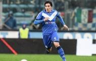 Cử đội tuyển trạch sang Italia, Man Utd quyết thâu tóm 'Pirlo mới'