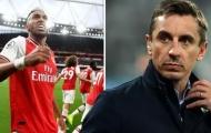 'Gặp Arsenal, Man Utd không phải lo như gặp West Ham, Wolves'