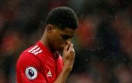 'Đã từ lâu, Man Utd như một đội bóng trung bình'
