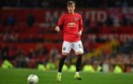 Fan Man Utd: 'Giờ tôi mới biết cậu ấy còn giỏi hơn cả Luke Shaw'