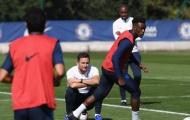 Lampard: 'Hudson-Odoi phải lấy ngôi sao Man City làm hình mẫu'