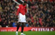 Với Axel Tuanzebe, Man Utd có một đáp án cho ba lời giải