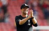 Jurgen Klopp lên tiếng, Man Utd thêm phần sợ hãi