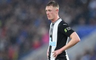 XONG! HLV Newcastle lên tiếng, đã rõ thương vụ 40 triệu bảng của Man Utd