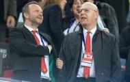 Man Utd khủng hoảng do xác định sai tâm thế khi bước vào mùa giải