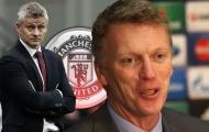 'Nếu còn tin tưởng ông ấy, Man Utd đã ở vị trí tốt hơn nhiều'