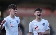 'Giỏi hơn Fred và Pereira' - fan Man Utd khen ngợi bộ đôi tài năng trẻ