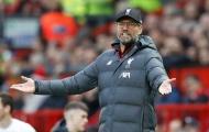 Mourinho: 'Klopp thích ăn thịt, nhưng Man Utd chỉ có cá'