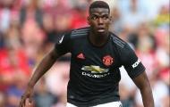 David Moyes: 'Cậu ấy là cầu thủ xuất sắc nhất của Man Utd'