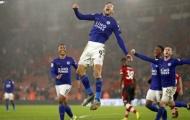 SỐC! Ghi 9 bàn 1 trận, Leicester san bằng kỷ lục của Man Utd