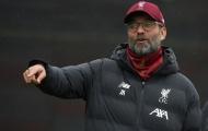 Jurgen Klopp: 'Cậu ấy là tiền vệ hoàn hảo với Liverpool'