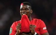 Thay Pogba, Man Utd chốt mua cái tên không ngờ