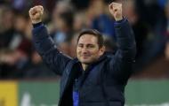 Đấu Man Utd, Lampard tự tin với những vũ khí 'trong tay áo'
