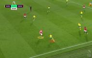 Ghi bàn, rê bóng giỏi không ngờ, sao Man Utd được so sánh với Iniesta