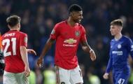 'Man Utd hãy đem cậu ấy về để đá cặp cùng Rashford'