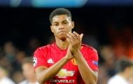 'Cậu ấy đã ở trên trình so với Man Utd'