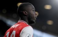 'Arsenal nên mua sao Man Utd, không phải Pepe'