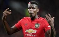'Cậu ấy không muốn chơi cho Man Utd và chưa từng có được sự ổn định'