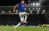 Bỏ Mandzukic, Man Utd chiêu mộ cầu thủ xuất sắc nhất Everton
