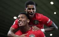 Mục tiêu đáng mua, dễ mua nhất đã rõ, Man Utd còn chờ chi?