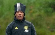 Solskjaer: 'Cậu ấy khác biệt so với phần còn lại của Man Utd'