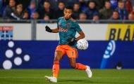 5 'cánh chim lạ' tài năng không kém Sancho để Man Utd chiêu mộ