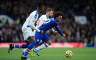 Fan Chelsea khen ngợi người từng bị họ 'xua đuổi': 'Đẳng cấp, cậu ấy chạy ở khắp sân'