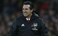 Huyền thoại Arsenal: 'Emery không đi, sao Lacazette, Aubameyang ở lại?'