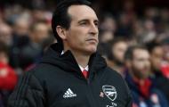 Arsenal đưa 3 thử thách cực khó, tương lai Emery coi như xong
