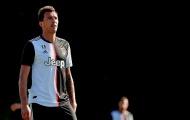 Góc Man Utd: Bỏ tiền cho Mandzukic, chẳng thà đưa 'trai hư' trở lại