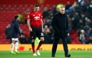 Matic không ngần ngại hé lộ khả năng tái hợp với Mourinho