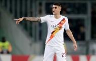 5 'báu vật' của Roma để Man Utd biến Smalling thành 'vật tế thần'