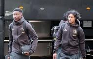 Mang nguyên đội trẻ, đội hình Man Utd đấu Astana 'dị' đến mức nào?