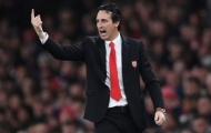 Sau tất cả, Arsenal chốt HLV thay thế Emery