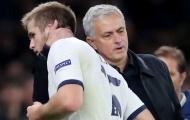 Thay người tạo bước ngoặt ngay phút 29, Mourinho hết lời xin lỗi 'trò cưng'