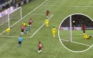 Solskjaer nói lời chân thành với 2 'tội đồ' của Man Utd