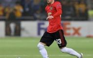 Sao trẻ chuyền bóng, tắc bóng siêu hạng, Solskjaer đã có tiền vệ trong mơ?